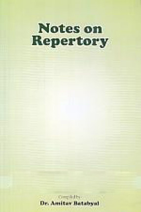 Notes on Repertory