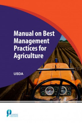 Manual On Best Management Practices For Agriculture
