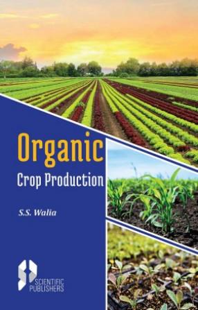 Organic Crop Production