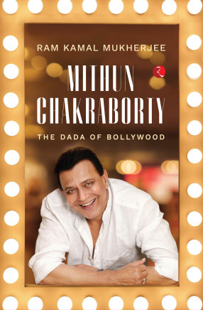 Mithun Chakraborty: The Dada of Bollywood