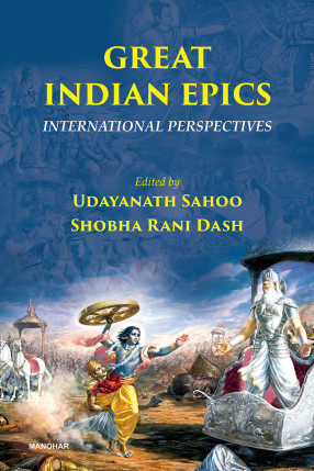 Great Indian Epics: International Perspectives