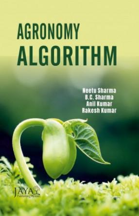 Agronomy Algorithim