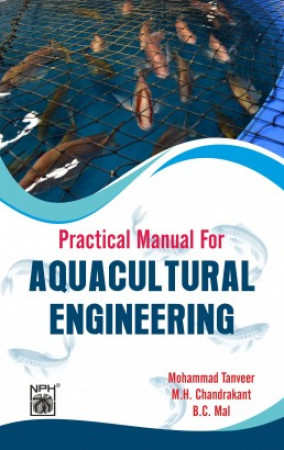 Practical Manual for Aquacultural Engineering