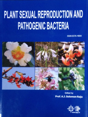 Advances in Pollen Spore Research: Vol. 39: Plant Sexual Reproduction and Pathogenic Bacteria