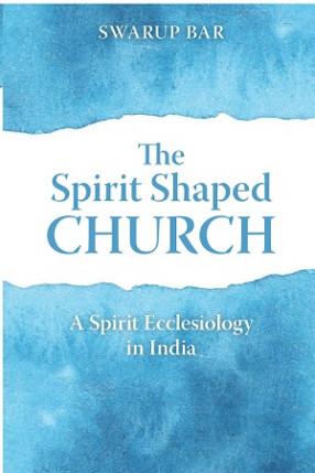 The Spirit Shaped Church