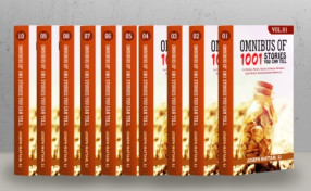 Omnibus of 1001 Stories You Can Tell ( In 10 Volumes)