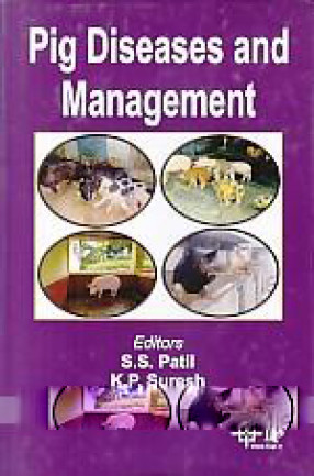 Pig Diseases and Management