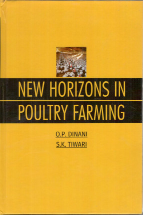 New Horizons in Poultry Farming
