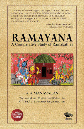 Ramayana: A Comparative Study of Ramakathas