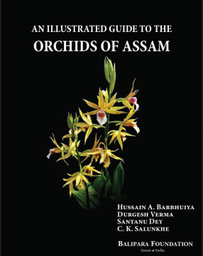 An Illustrated Guide To the Orchids of Assam
