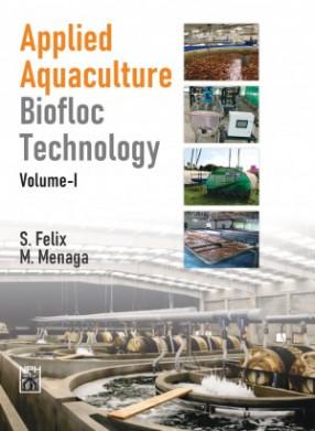 Applied Aquaculture Bio floc Technology, Volume 1