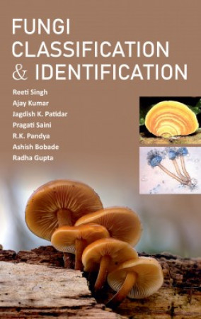Fungi Classification And Identification