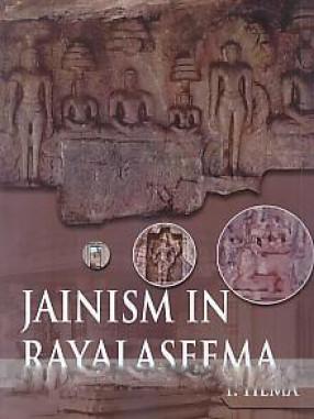 Jainism in Rayalaseema