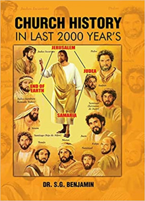 Church History in Last 2000 Year's