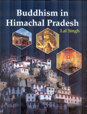 Buddhism in Himachal Pradesh