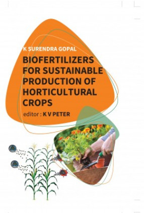 Biofertilizers for Sustainable Production of Horticultural Crops