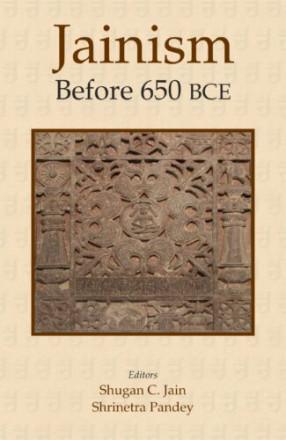 Jainism Before 650 BCE